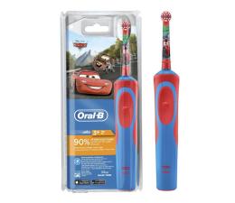 Oral-B Vitality Cars + Travel case (Vitality Cars + Travel case)