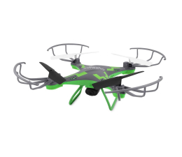 Overmax OV-X-Bee Drone 3.1 Plus WiFi szaro-zielony