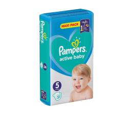 Pampers Active Baby 5 Junior 11-16kg 51szt  (8001090951137)