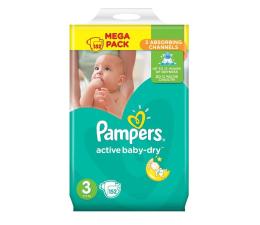 Pampers Active Baby Dry 3 Midi 5-9kg 152szt Na Miesiąc (8001090459459 MB)