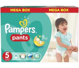 Pampers Pieluchomajtki Active Baby Pants 5 Junior  96 szt. (4015400697541)