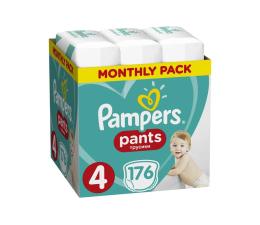 Pampers Pieluchomajtki Pants 4 Maxi Na Miesiąc 176szt (8001090807922 Pants)