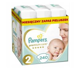 Pampers Premium Care 2 Mini 4-8kg  240szt Na Miesiąc (8001090379474)