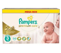 Pampers Premium Care 3 Midi Na Miesiąc 120szt (4015400465461 Premium MB)