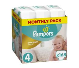 Pampers Premium Care 4 Maxi 8-14kg 168szt Na Miesiąc (8001090379511 )