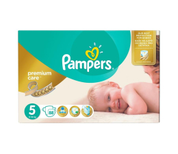 Pampers Premium Care 5 Junior Na Miesiąc 88szt (4015400541813 Premium MB)