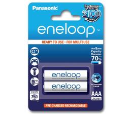 Panasonic Eneloop R03/AAA 750mAh (2szt.) Blister  (BK-4MCCE-2BE)
