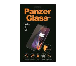 PanzerGlass Szkło Edge do OnePlus 6T Black  (5711724070075 / 7007)