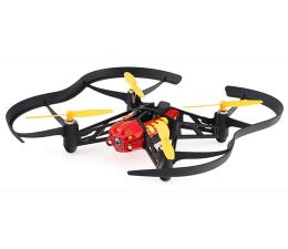 Parrot AIRBORNE NIGHT DRONE - Blaze Czerwono - Czarny (PF723108)