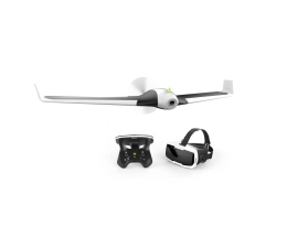 Parrot Parrot Disco + kontroler + okulary FPV (PF750001AA / PF750021AA)