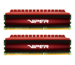 Patriot 16GB 3400MHz Viper 4 CL16 (2x8GB) (PV416G340C6K)