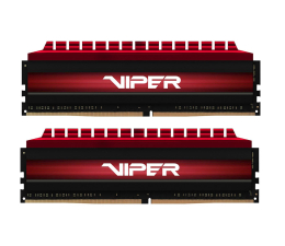 Patriot 16GB 3733MHz Viper 4 CL17 (2x8GB) (PV416G373C7K)
