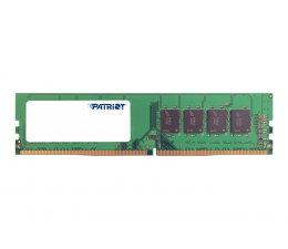 Patriot 4GB 2400MHz Signature CL17 (PSD44G240041)