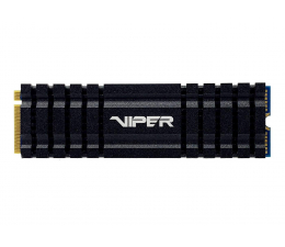 Patriot 512GB M.2 SSD PCIe Viper VPN100 2280  (VPN100-512GM28H)