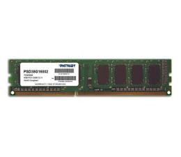 Patriot 8GB 1600MHz Signature CL11 (PSD38G16002)