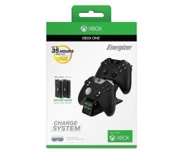 PDP Energizer 2X Ładowarka do Padów Xbox One - Czarna (0018-EU)
