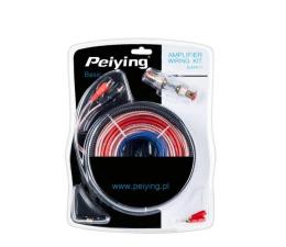 Peiying ZLA0411 Zestaw kabli samochodowych  (ZLA0411)