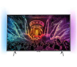 Philips 49PUS6401 Android 4K WiFi 4xHDMI Ambilight (49PUS6401/12)