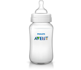 Philips Avent  Butelka Do Karmienia CLASSIC+ 330ml 3m+ (SCF566/17)