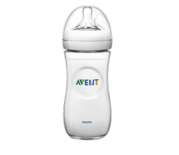 Philips Avent Butelka z serii Natural 330ml - BPA Free (SCF696/17)