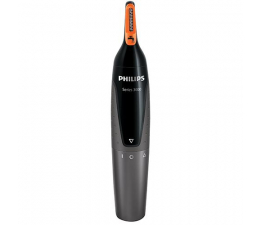 Philips Nosetrimmer Series 3000 NT3160/10 szary (NT3160/10)
