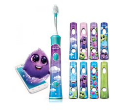 Philips Sonicare HX6321/04 For Kids (HX6321/04)