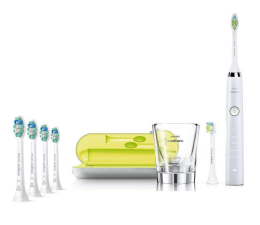 Philips Sonicare HX9332/04 DiamondClean Ceramic + HX9024/10 (322911 + 430504)