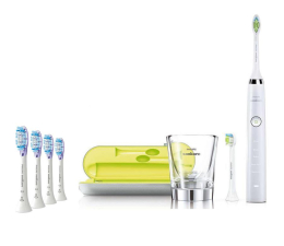 Philips Sonicare HX9332/04 DiamondClean Ceramic + HX9054/17 (322911 + 430514)