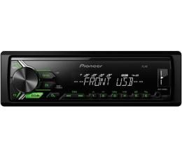 Pioneer MVH-190UBG 4x50W RDS USB AUX FLAC (MVH-190UBG)