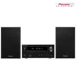 Pioneer X-HM16-B 2x15W CD MP3 Czarna (X-HM16 MP-B)