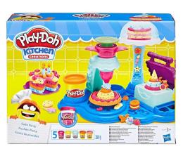 Play-Doh Ciasteczkowe przyjęcie (B3399)
