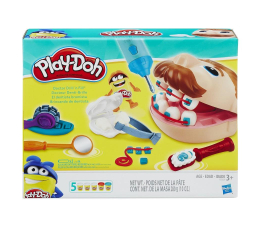 Play-Doh Dentysta  (B5520)
