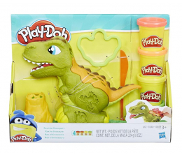 Play-Doh Dinozaur T-Rex  (E1952)