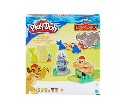 Play-Doh Disney Junior Król Lew i Przyjaciele (C0392 )