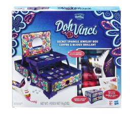 Play-Doh Doh Vinci Magiczna szkatułka (B7003)