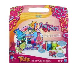 Play-Doh Doh Vinci Trolsowy Przybornik  (B6995)