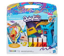 Play-Doh Doh Vinci Zestaw Create your collage (E1982)