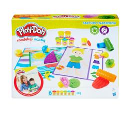 Play-Doh Faktury i Narzędzia (B3408)
