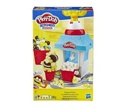 Play-Doh Kitchen POPCORN (E5110)