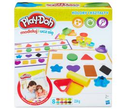 Play-Doh Kolory i Kształty (B3404)