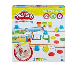 Play-Doh Liczby i Liczenie (B3406)