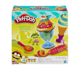 Play-Doh Lodowa Uczta (B1857)