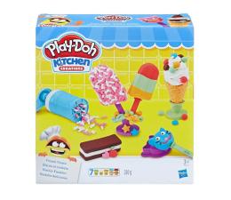 Play-Doh Lodowe smakołyki  (E0042)