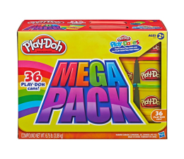 Play-Doh Mega pack (36834)