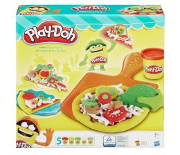 Play-Doh Pizza (B1856)