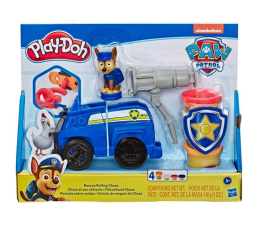 Play-Doh Psi Patrol Chase (E6924)