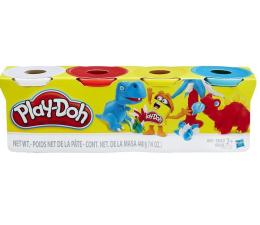 Play-Doh Tuba 4pak  (B6508)