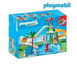 PLAYMOBIL Aqua Park ze zjeżdżalnią  (6669 )