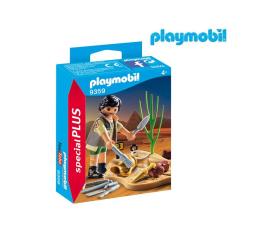 PLAYMOBIL Archeolog (9359)