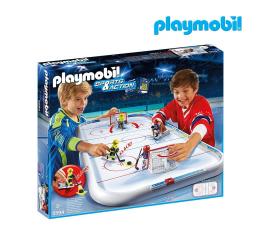 PLAYMOBIL Arena hokejowa (5594)